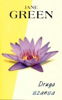 Druga szansa - okładka książki