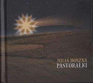 Pastorałki - okładka płyty
