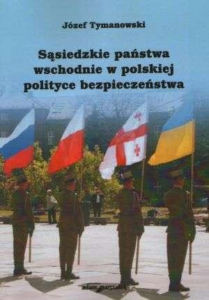 Sąsiedzkie państwa wschodnie w - okładka książki