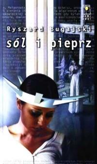Sól i pieprz - okładka książki