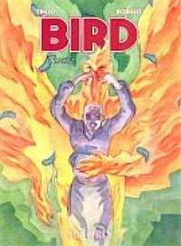 Bird. Tom 3. Twarz - okładka książki