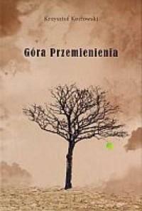 Góra Przemienienia - okładka książki
