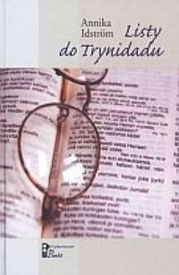 Listy do Trynidadu - okładka książki