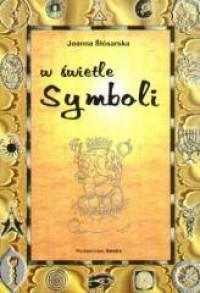 W świetle symboli - okładka książki