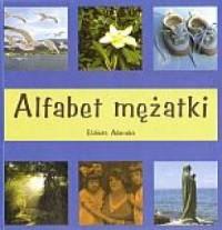 Alfabet mężatki - okładka książki