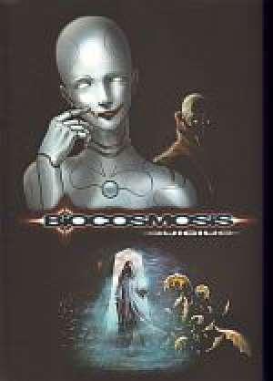 Biocosmosis. Quiciuq - okładka książki
