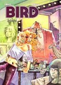 Bird. Tom 2. Maska - okładka książki