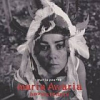 Maria Awaria. Bezwstydnik - okładka książki