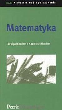 Matematyka. Nowe wydanie - okładka książki