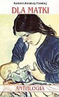 Dla matki - okładka książki