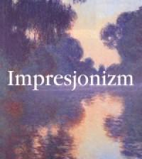 Impresjonizm - okładka książki