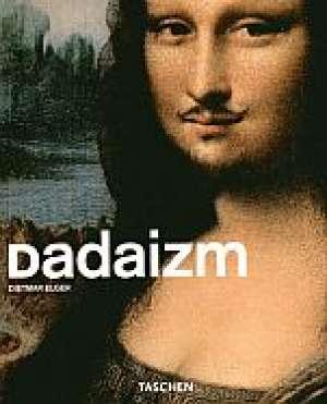 Dadaizm - okładka książki