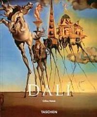 Dali - okładka książki