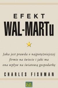 Efekt WAL-MARTu - okładka książki