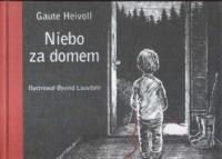Niebo za domem - okładka książki