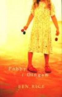 Pobby i Dingan - okładka książki