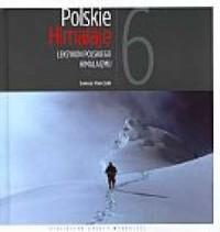 Polskie Himalaje 6. Leksykon polskiego himalaizmu - okładka książki