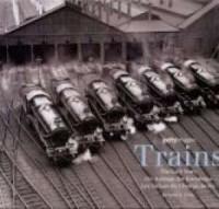 Trains the early years - okładka książki