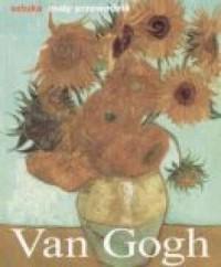 Van Gogh. Życie i twórczość - okładka książki