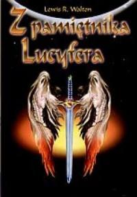 Z pamiętnika Lucyfera - okładka książki