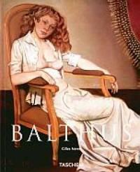 Balthus - okładka książki