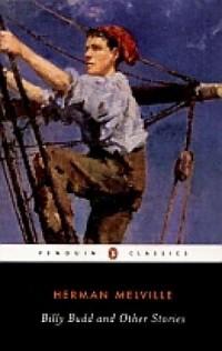 Billy Budd and Other Stories - okładka książki