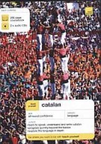 Catalan. Coursebook (+ 2 CD) - okładka książki