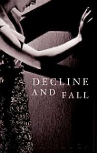 Decline And Fall - okładka książki