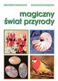 Magiczny świat przyrody - okładka książki