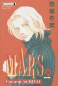 Mars cz. 9 - okładka książki