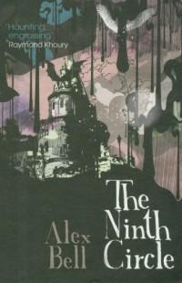 Ninth circle - okładka książki