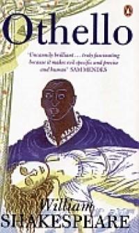 okładka książki - Othello