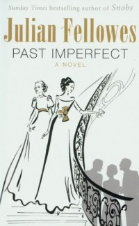 Past imperfect - okładka książki