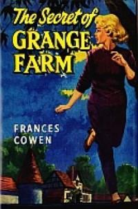 The Secret of Grange Farm - okładka książki