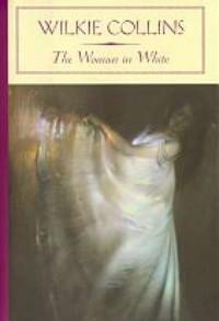 The Woman in White - okładka książki