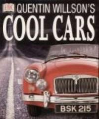 Cool cars - okładka książki