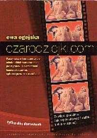 Czarodziejki.com - okładka książki