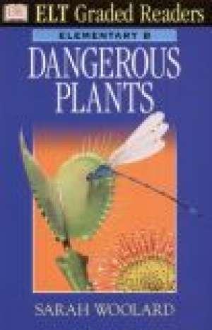 Dangerous plants - okładka książki