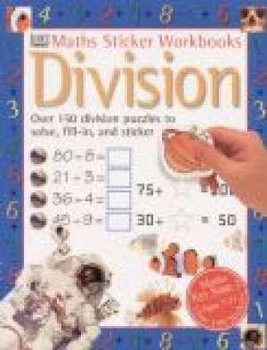 Division - okładka książki