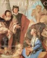 Giambattista Tiepolo - okładka książki