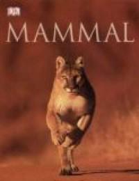 Mammal - okładka książki