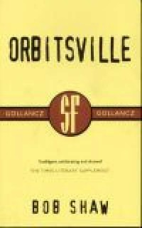Orbitsville - okładka książki