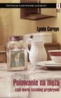 Polowanie na męża, czyli teoria szczelnej przykrywki - okładka książki