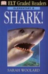 Shark - okładka książki
