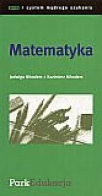 SMS. Matematyka - okładka książki