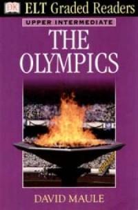 The Olympics - okładka książki