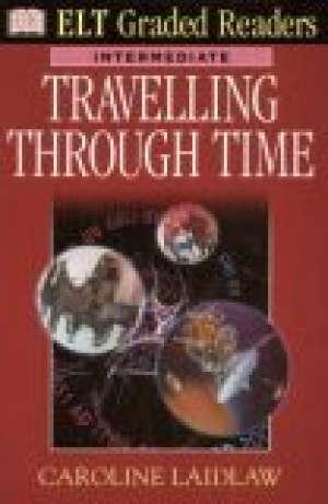 Travelling through time - okładka książki