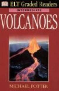 Volcanoes - okładka książki