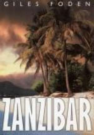 Zanzibar - okładka książki