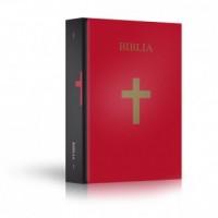 Biblia. Nowy Testament - Wydawnictwo - okładka książki